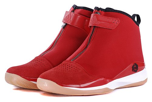Derrick Rose  Sneaker History  Sneaker Pics and